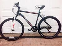Reebok Solo Mountain Bike