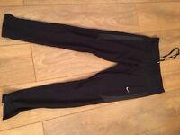 Nike ladies dri-fit running/fitness leggings