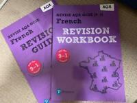 AQA GCSE French Guide & Workbook