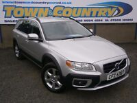 ***2009 Volvo XC70 SE D DRIVE **FULL SERVICE HISTORY**FULL LEATHER**( all road a6 xc60 estate avant