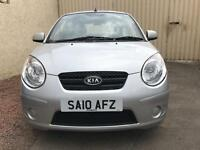 Low Mileage Kia Picanto 1.0 - Long Mot