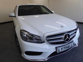 2013 Mercedes Benz E class E220 2.1 CDi AMG White Diesel, cheap, cheap cars, bargain, bargain cars