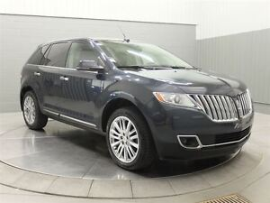2015 Lincoln MKX AWD MAGS TOIT PANO CUIR NAVIGATION West Island Greater Montréal image 3