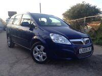 Vauxhall Zafira 2009 for sale!!!