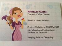 Michelle's Cleans