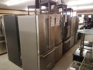 HUGE REFRIGERATOR LIQUIDATION! - Name Brands @ Unbelievable Prices