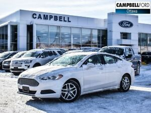 2015 Ford Fusion SE 13, 000 KMS-LOADED  ONLY 1
