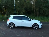 2009 VOLKSWAGAN GOLF 1.4 TURBO GTI REPLICA / MAY PX OR SWAP