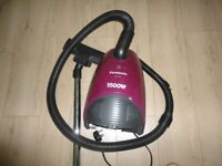 Panasonic MC-E7301 vacuum cleaner
