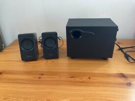 Trust 2.1 Speaker Set