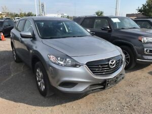 2014 Mazda CX-9 GS GS AWD, HTD SEATS, BLUETOOTH, BACKUP CAM,...