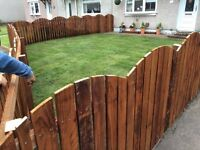 DO IT ALL..garden maintenance, Tidy ups,Fence Erected,All waste removed by us,all post codes covered