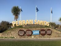 Perran Sands Holiday Park Caravans for Sale Starting From £25,995 Inclusive of 2018 site fees