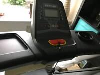 Treadmill - Kettler pacer 10