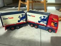 Playmobil Lorry