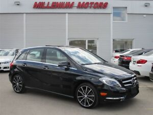 2013 Mercedes-Benz B-Class B250 SPORTS TOURER / NAVI / B.CAM