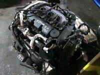 Ford Focus 2.0 Tdci 2005-2008 Engine 105k