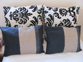 4 x 'NEXT' Cushions - Excellent Condition