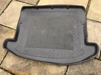 2010 - 2012 Kia Sorento Boot liner 7 seater boot liner.