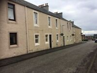 TO LET - 14 Maryhall Street, Kirkcaldy, Fife, KY1 1BH - spacious lovely 2 bed house rent garden £480