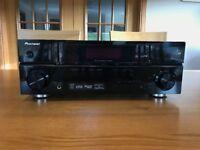 Pioneer VSX-819H AV Multi-channel Receiver