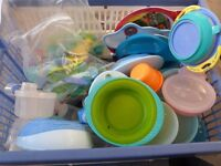 Baby & Toddler plates, bowls and cutlery