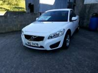 2012 Volvo C30 R 1.6D *£0 ROAD TAX* YEARS MOT* (focus golf astra megane leon ds3 scirocco a3)