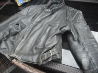 motorcycle jacket for sale