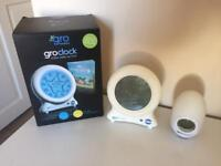 GroEgg and GroClock
