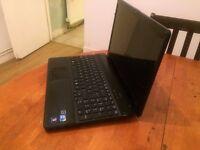Sony Vaio Laptop (Intel Core i3+ 3 GB + 320 GB+ Windows 10 + Built in webcam)