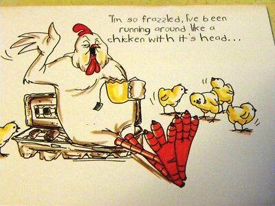 Chicken Head Cut Off words