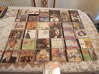 37 x Various Artists CDs (Frank Sinatra, Jools Holland, Pixie Lott, 50's & 60's)