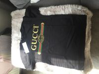 Brand new t shirts with tags M L & XL