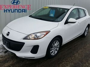 2013 Mazda MAZDA3 GS-SKY GREAT PRICE ON THIS QUALITY WITH EXCE