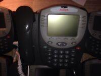 8 Avaya 5420 office phones