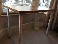 IKEA Table - Like new!