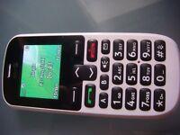 Doro PhoneEasy 508 easy mobile phone - unlocked