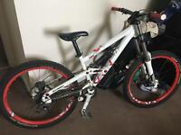 Scott voltage fr20 mountain bike
