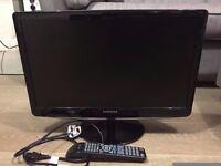 Samsung HD TV