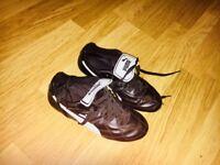 Football boots size 4.5 (uk) puma