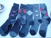 Primark socks - brand new - size 9 to 12