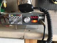 Amateur radio yaesu ft227r