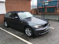 BMW 1 Series for spares and repairs