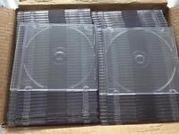 CD cases slim