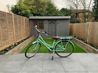 Pendleton Sommerby Electric Bike - 6 months old