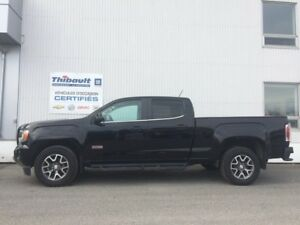 2016 GMC CANYON 4WD CREW CAB SLE ALL TERRAIN