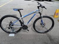 Diamondback Descent 29er Mountain Bike Brand New Disk Brakes Size 16Inch Located in Bridgend Area
