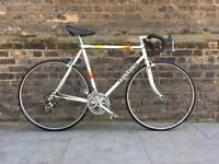 Vintage Men's & Ladies PEUGEOT Racing Road Bikes - Restored Retro Racers - WARRANTY