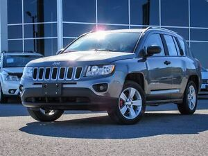 2013 Jeep Compass Manual 6 Speed|Cruise Control