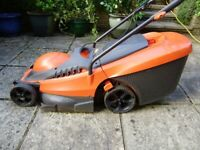Lawn mower / Flymo Chevron 37C lawnmower